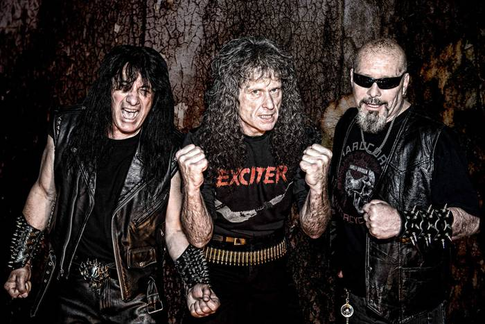 EXCITER Photo