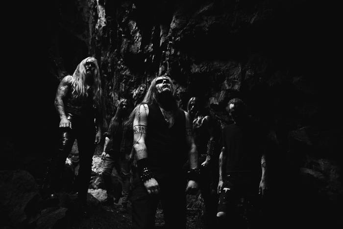 CARPATHIAN FOREST Photo