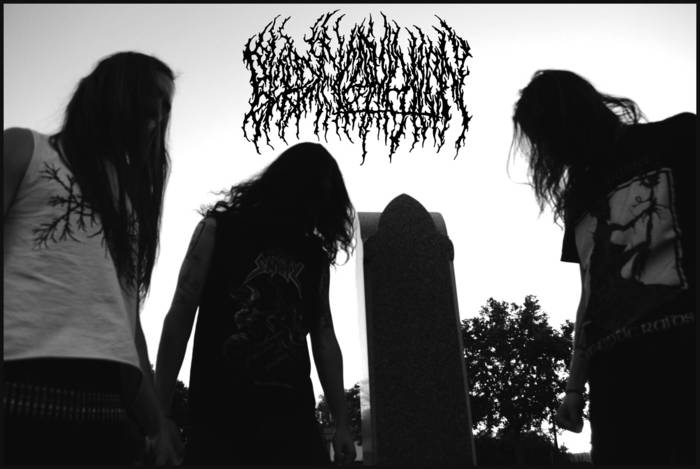 BLOOD INCANTATION Photo